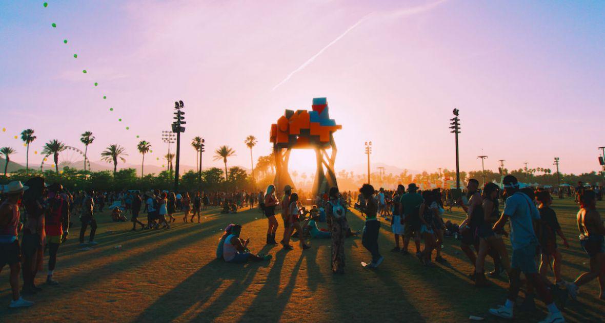 Już dziś startuje Coachella 2019. Sprawdź, gdzie obejrzeć transmisje z koncertów