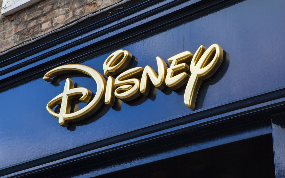 Disney Plus Kontakt