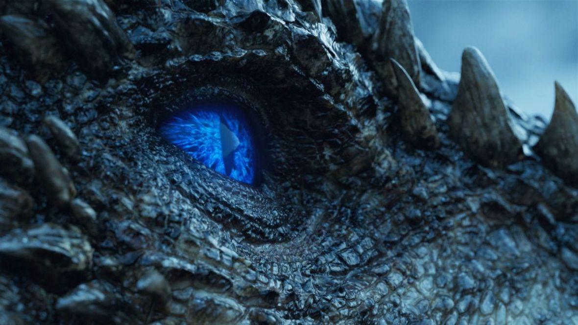 """Zima w końcu nadeszła. Przypominamy 7. sezon """"Gry o tron"""" przed wielkim finałem"""