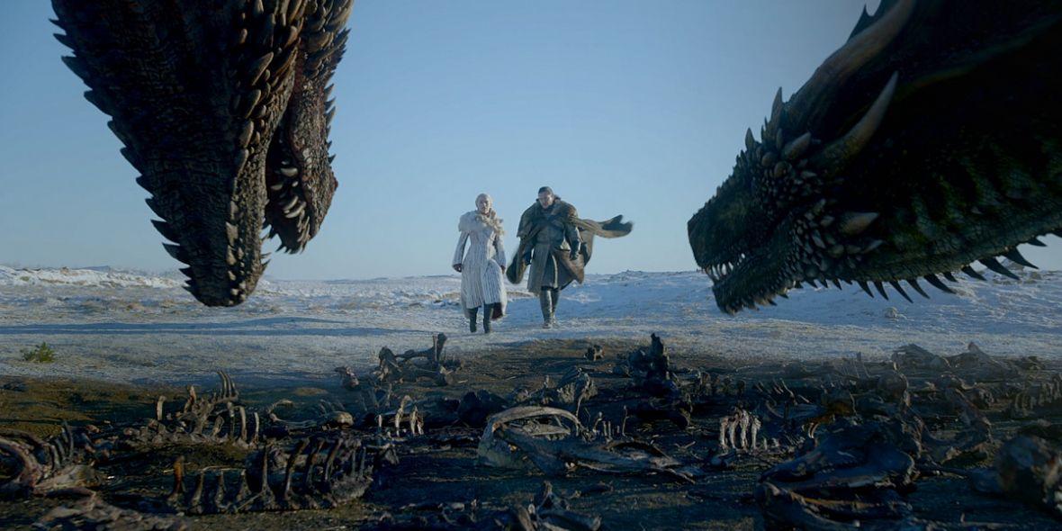 """Od tych doniesień wrzała sieć. Czy spoilery, które wyciekły przed 8. sezonem """"Gry o tron"""" okażą się prawdą?"""