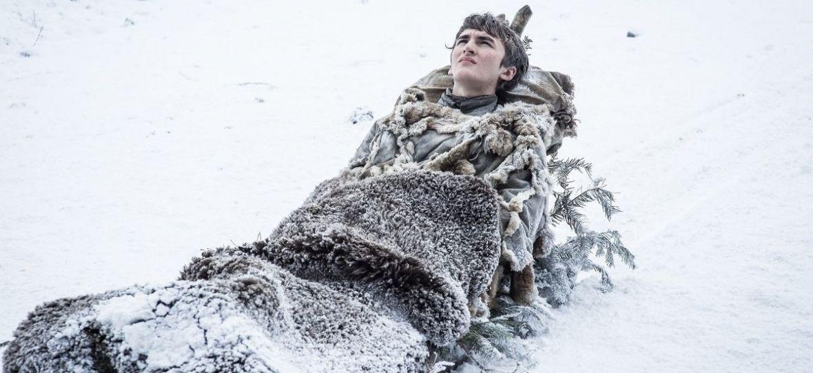 """Przeszłość, przyszłość i Nocny Król. Przypominamy wszystkie widzenia Brana przed 8. sezonem """"Gry o tron"""""""
