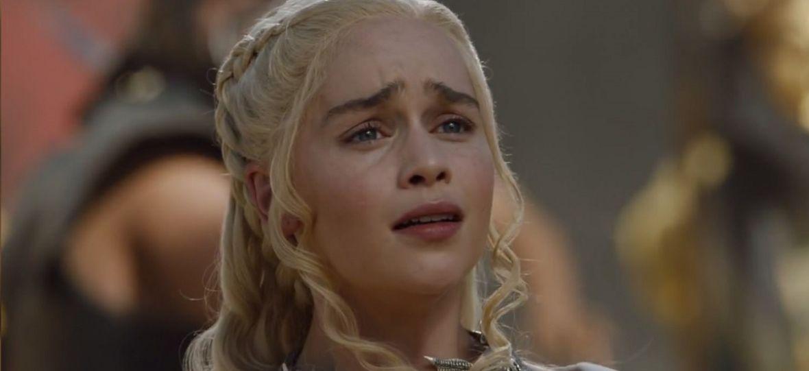 """8. sezon pokazuje, że """"Gra o tron"""" zbłądziła. Nowy odcinek to parodia serialu sprzed lat"""