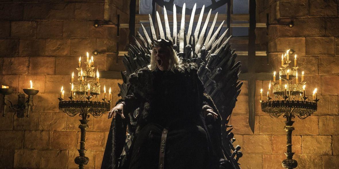 """Twórcy """"Gry o tron"""" znali finał serialu od 5 lat. Dobrze, że historia w Westeros już się kończy"""