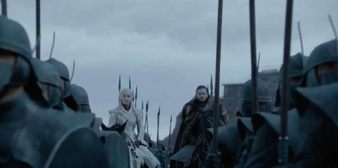 """Już jutro ważny dzień w dziejach telewizji. Nadchodzi 8. sezon """"Gry o tron"""""""