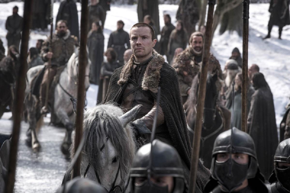 gra o tron gendry 8 sezon