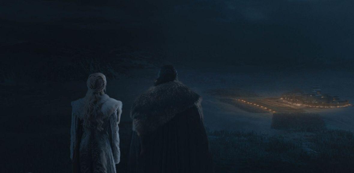 """Uwaga spoiler: nie wszyscy zginęli. Recenzujemy 3. odcinek finałowego sezonu """"Gry o tron"""""""