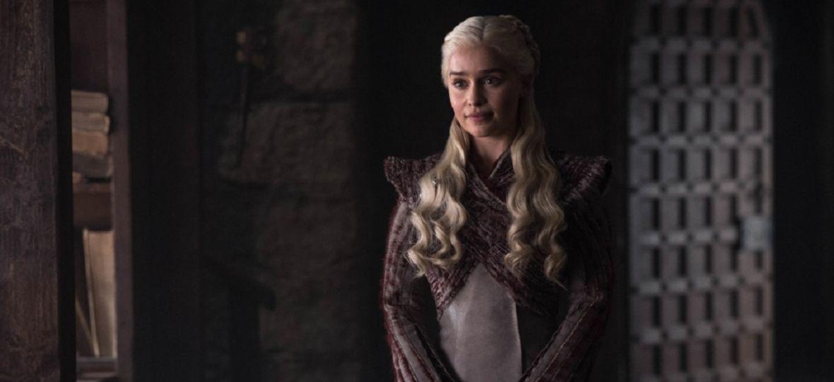 """Nowy rycerz w """"Grze o tron"""" to dowód na to, że kobiety triumfują i rządzą niepodzielnie w 8. sezonie"""