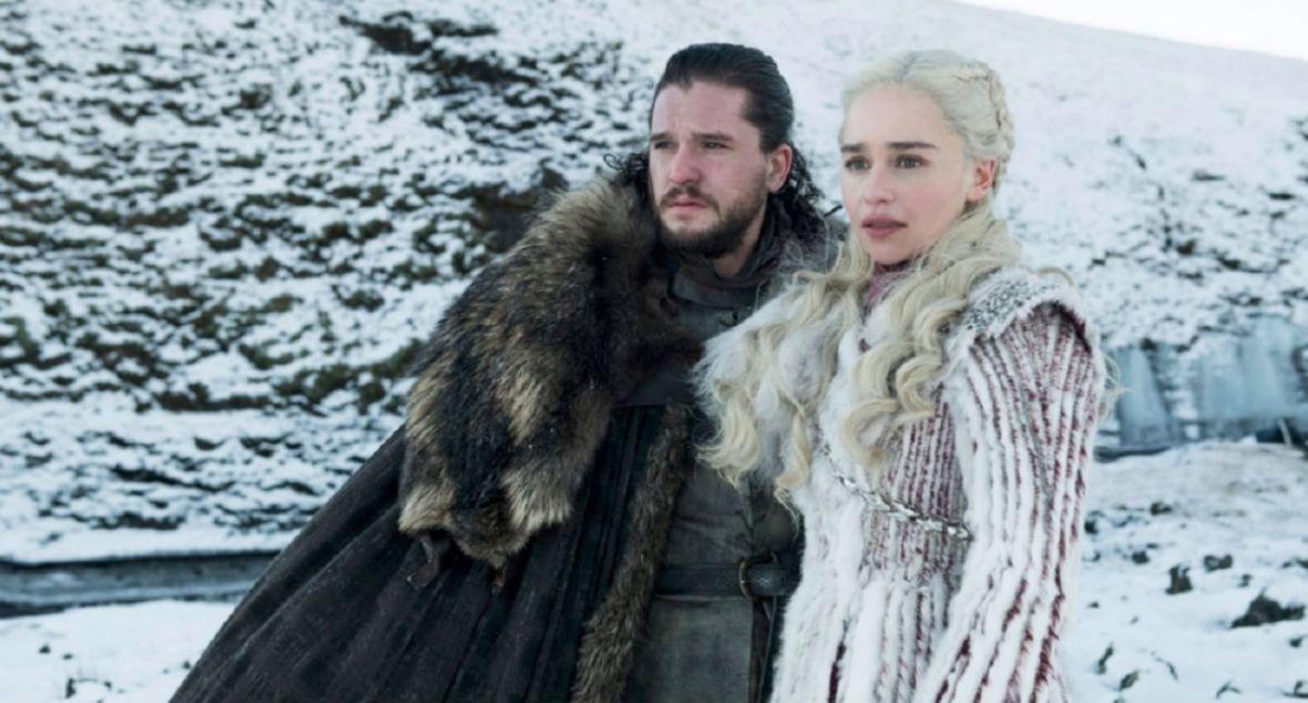 Kto byłby lepszym władcą Westeros – Daenerys Targaryen czy Jon Snow?