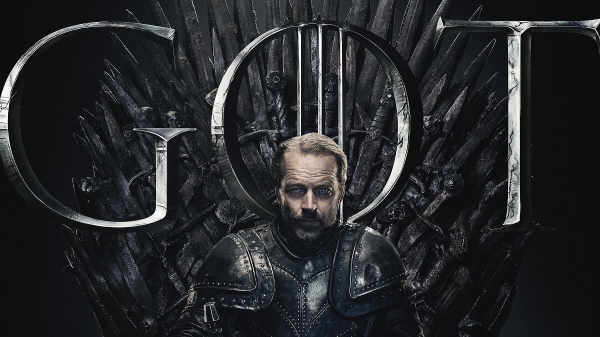 gra o tron mormont