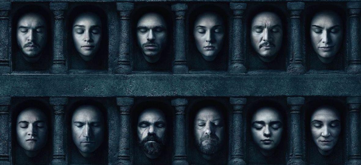 """Krypty Winterfell okażą się śmiertelną pułapką w nowym odcinku 8. sezonu """"Gry o tron""""? Fani mają swoje teorie"""