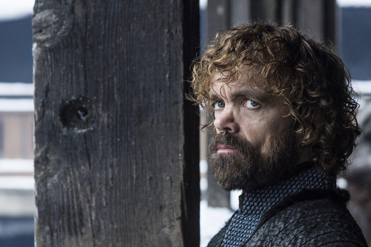 gra o tron 8 sezon 1 odcinek