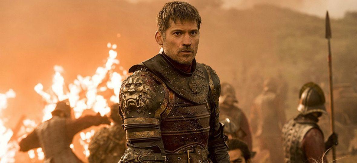 Jaime Lannister zdradził, o czym myślał, gdy zobaczył Brana. Czy wszystkie zbrodnie rycerza wyjdą na jaw?