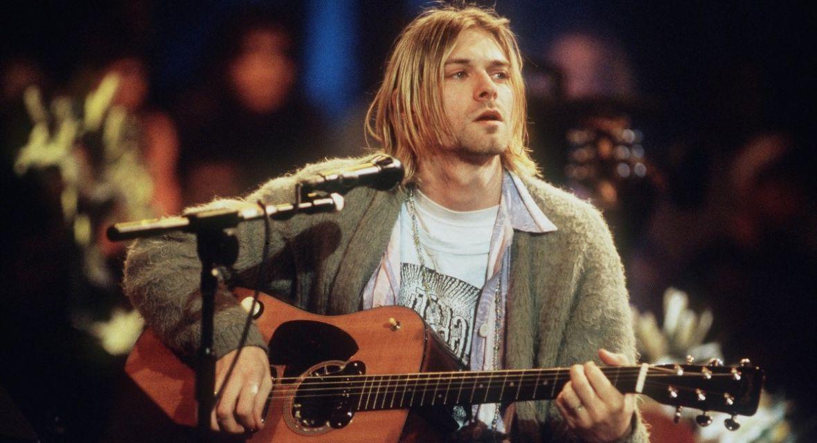 Mija 25 lat od śmierci Kurta Cobaina. Świat nigdy później nie doczekał się już takiego głosu pokolenia