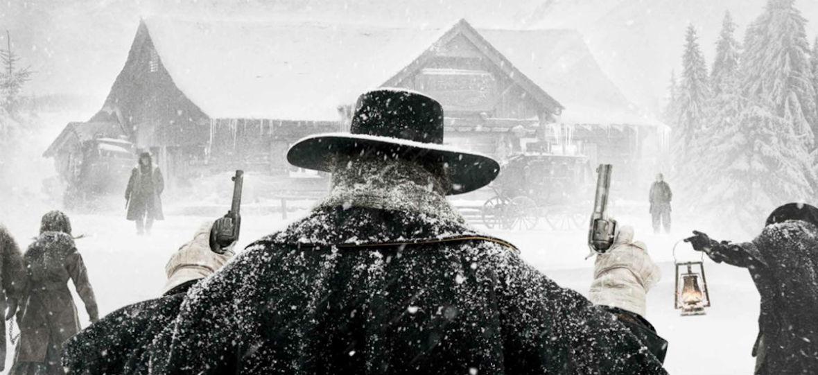 """Netflix tak kocha seriale, że zrobił jeden z… filmu Tarantino. """"Nienawistna ósemka"""" została pocięta na części"""