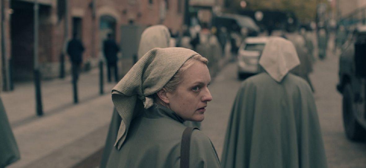 """Horror Gileadu powróci w czerwcu. 3. sezon """"Opowieści podręcznej"""" obejrzycie w HBO GO"""