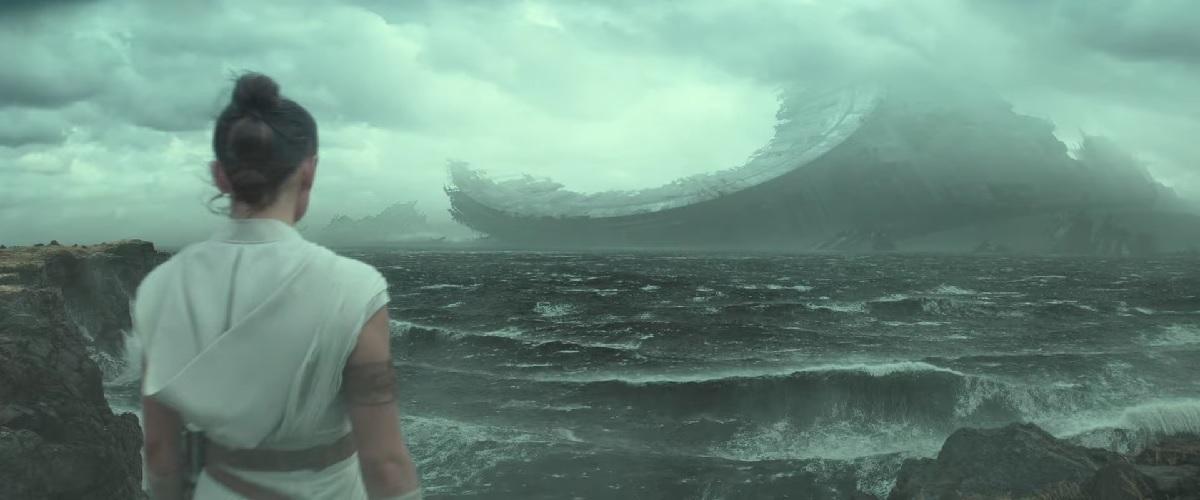 rise of skywalker zwiastun analiza
