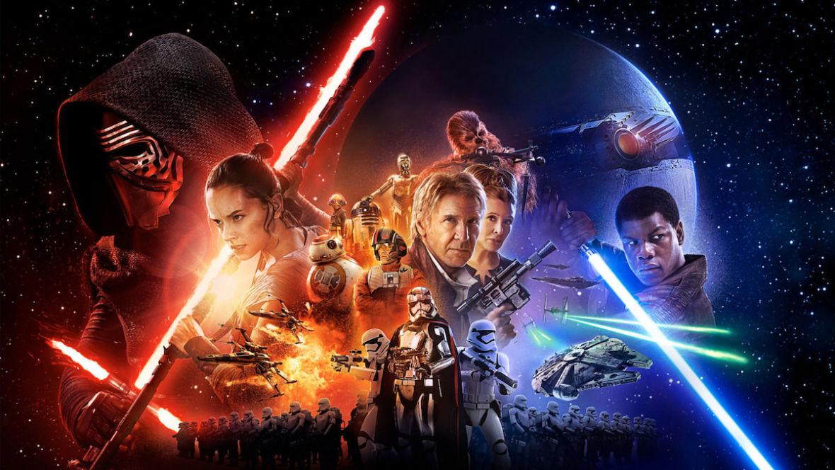 """Disney zapowiedział nowe """"Gwiezdne wojny"""". Wiemy, kiedy 3 kolejne filmy pojawią się w kinach"""