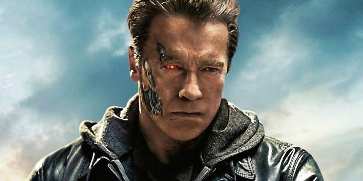 """To oni będą bohaterami """"Terminatora: Dark Fate"""". Są zdjęcia obsady nowego filmu o cyborgu z przyszłości"""