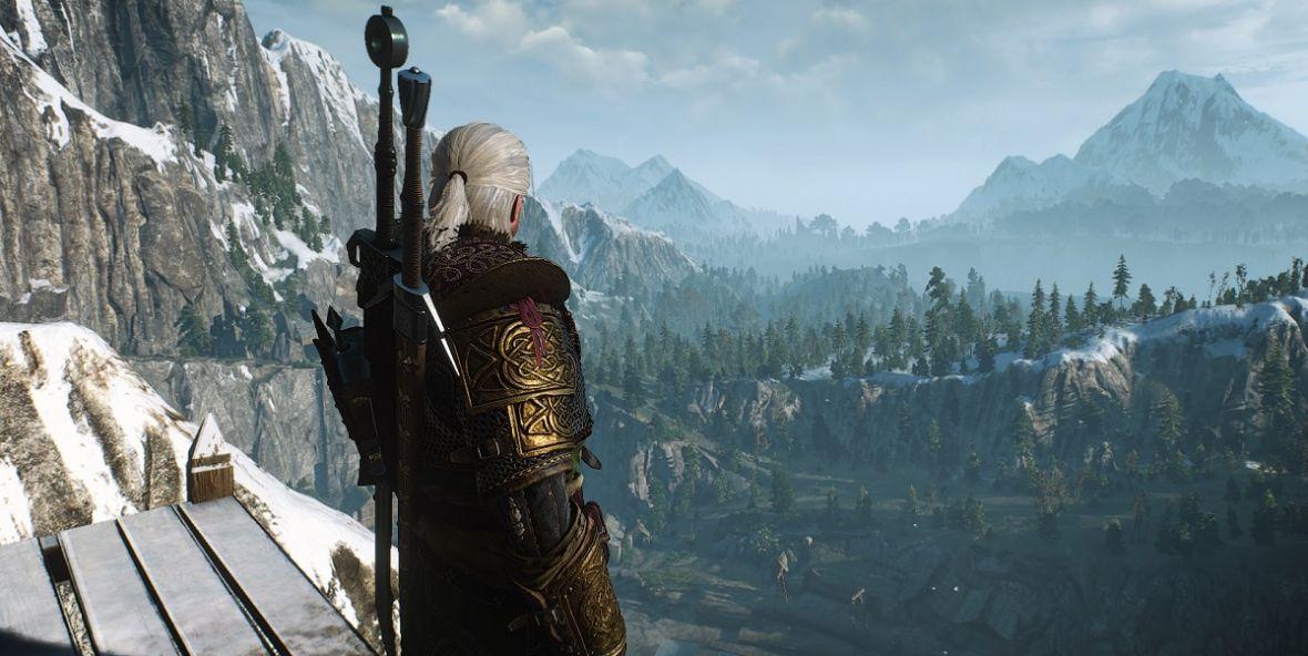 """""""Wiedźmin"""" powstaje w Ogrodzieńcu? Świetnie! W Polsce jest więcej miejsc, które powinien odwiedzić Geralt"""
