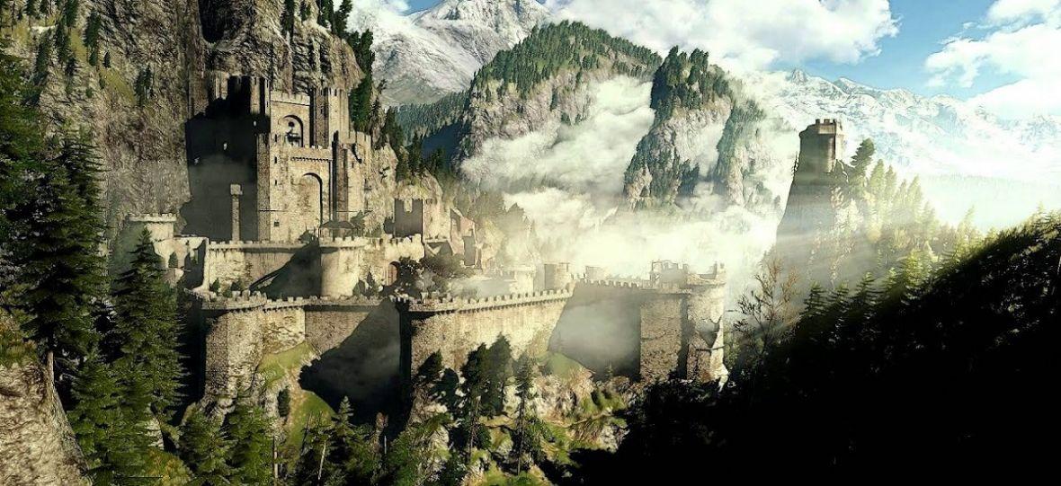 """Znajome krajobrazy w """"Wiedźminie""""? Wiele wskazuje na to, że ekipa serialu Netfliksa właśnie zawitała do Polski"""