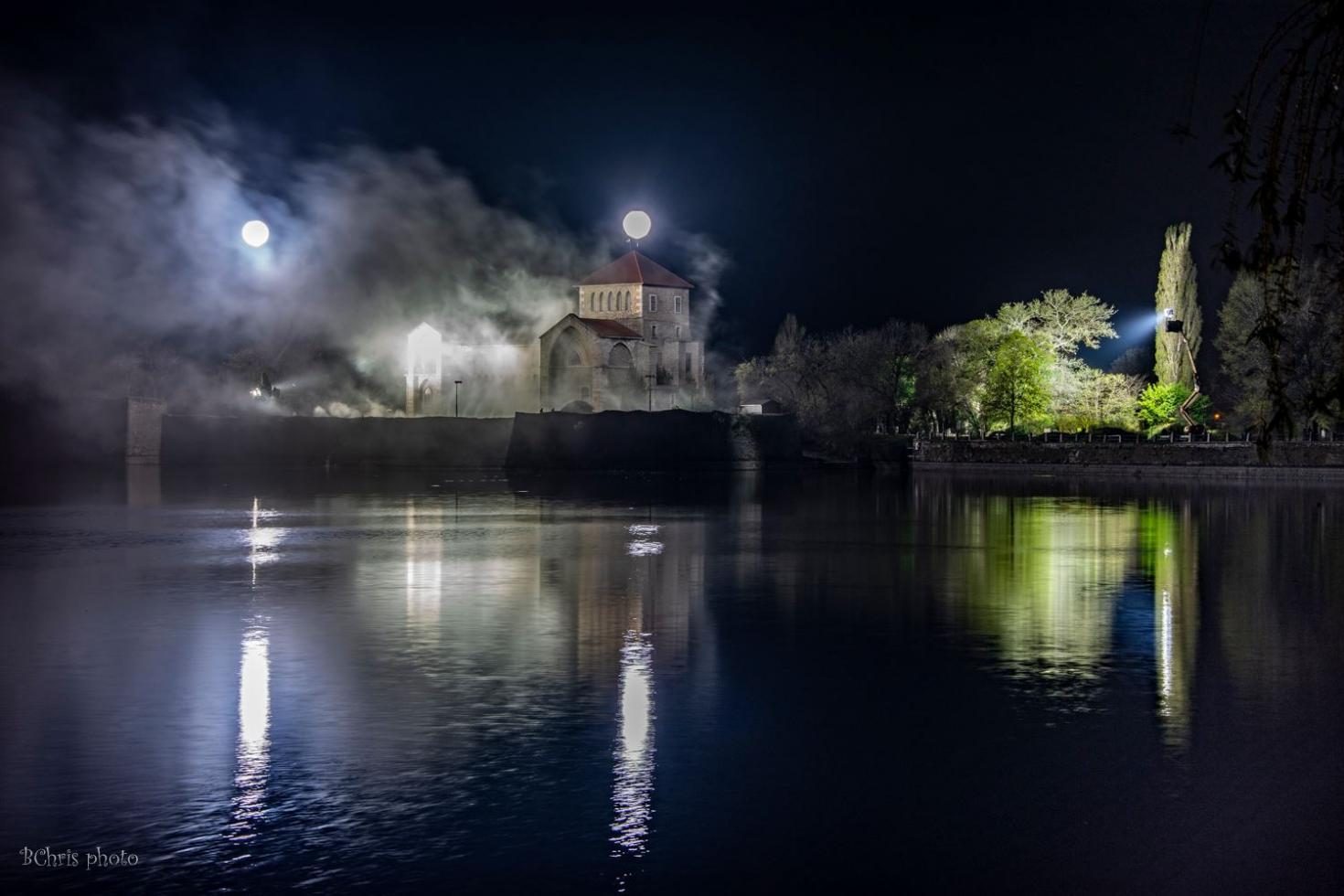 wiedźmin zamek węgry