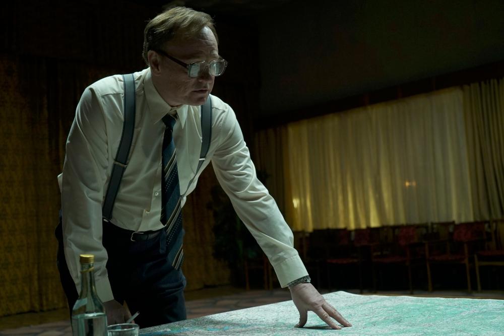 Czarnobyl hbo recenzja opinie