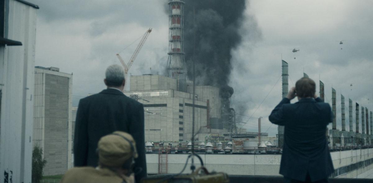 Czarnobyl hbo recenzja