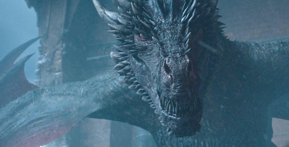 """Dokąd odleciał Drogon? Historia smoków w świecie """"Gry o tron"""""""