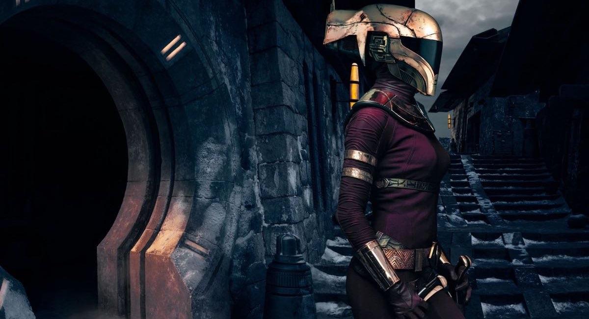 Gwiezdne Wojny: Skywalker: Odrodzenie - nowe zdjęcia