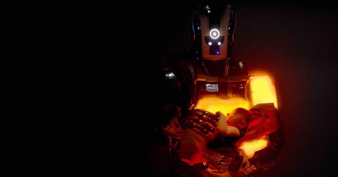 Netflix stawia na science-fiction. Sprawdź, na jakie filmy i seriale watro czekać