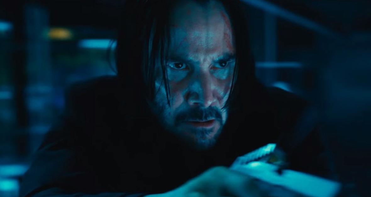 """""""John Wick 3"""" pokonał """"Avengers: Koniec gry"""" w weekendowym box office. Keanu Reeves nowym królem stawki"""