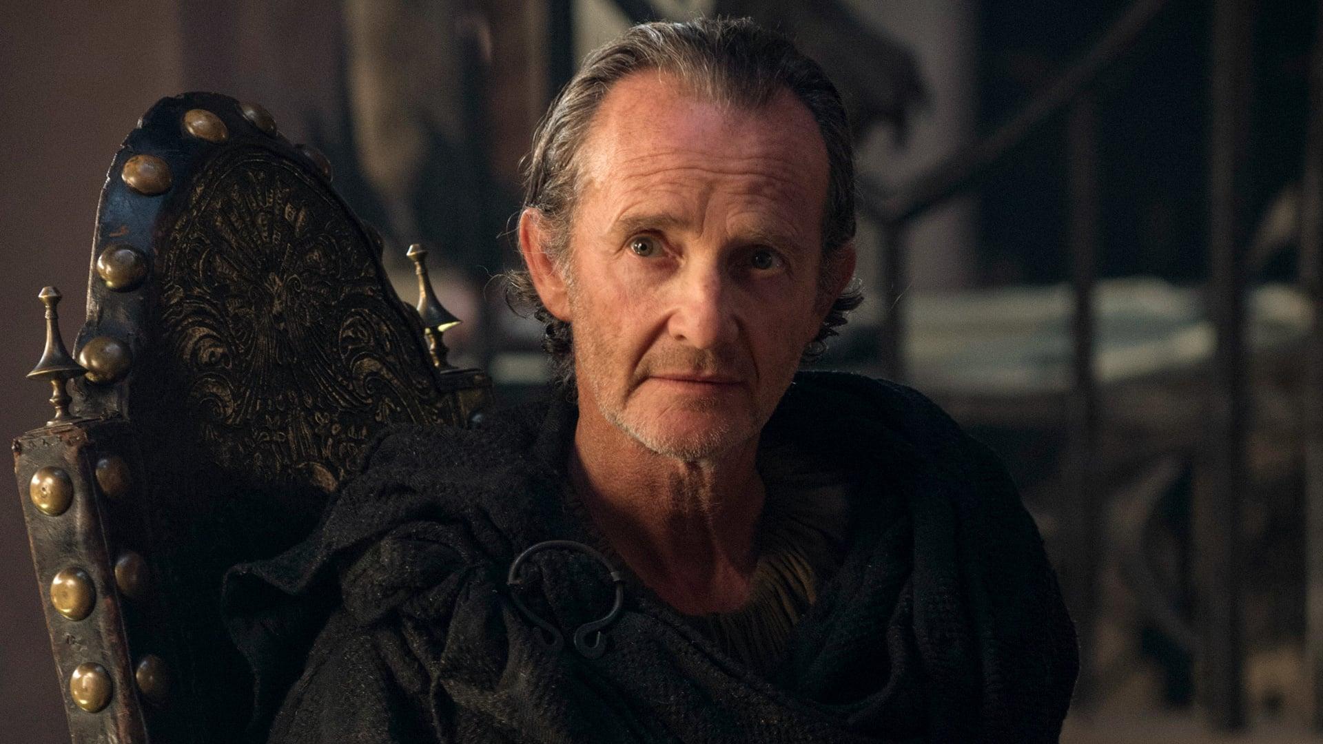 Qyburn gra o tron
