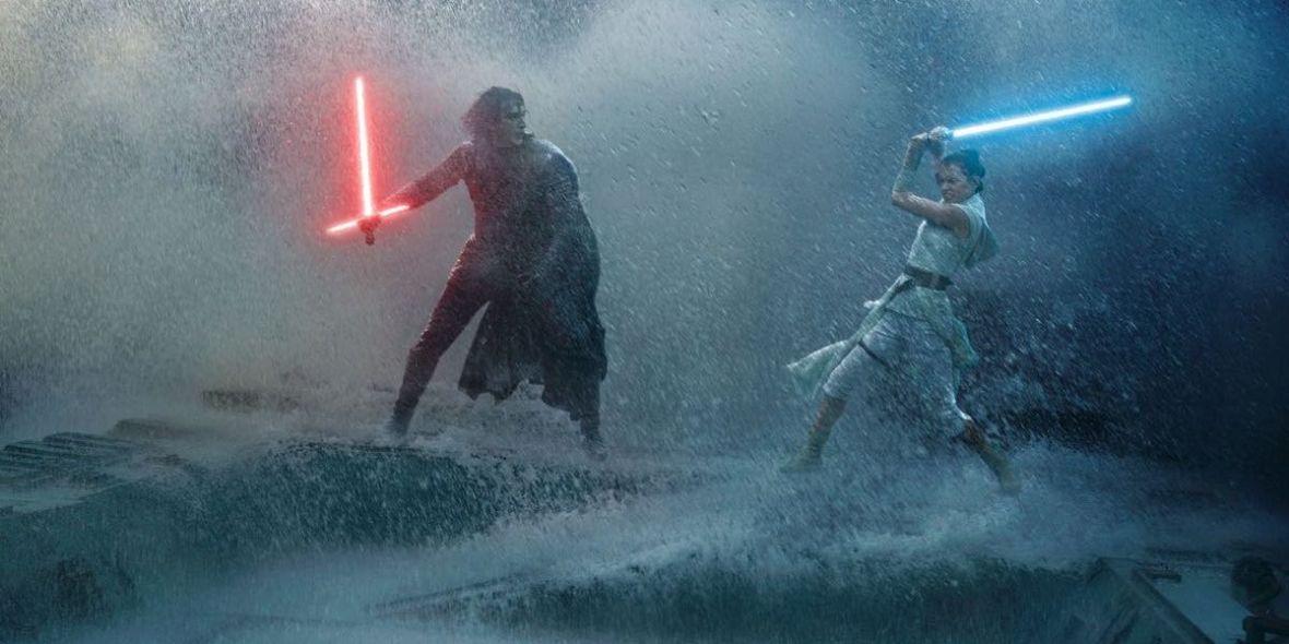 """""""Skywalker. Odrodzenie"""" – zobacz, co zdradzają najnowsze zdjęcia z planu IX epizodu """"Gwiezdnych wojen"""""""