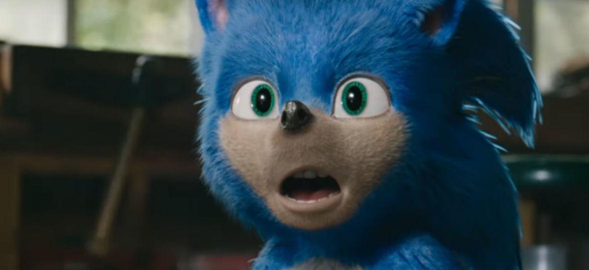 """""""Jeż Sonic"""" to nie pierwszy taki przypadek. Dlaczego Hollywood pisze znane postacie po swojemu?"""