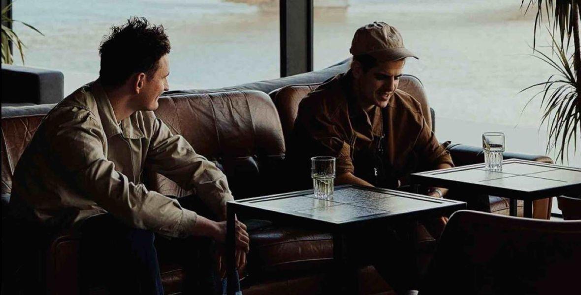 Tego jeszcze nie grali – Taco Hemingway i Dawid Podsiadło razem na Narodowym