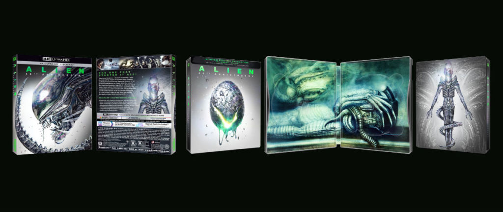 alien 40th anniversary 4k