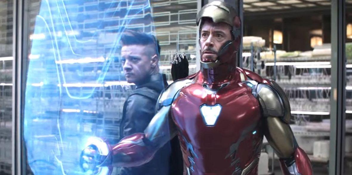 """""""Avengers: Koniec gry"""" zatopił """"Titanica"""". Film będzie najbardziej kasową produkcją wszech czasów?"""