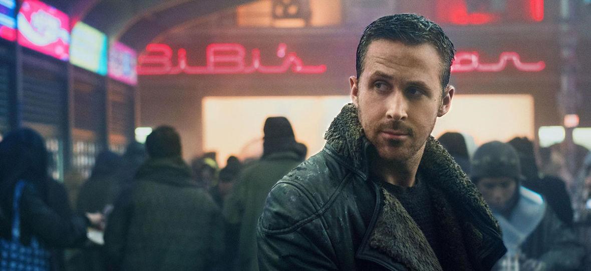 """""""Blade Runner 2049"""" i 5. sezon """"Czarnego lustra"""". Co pojawi się, a co zniknie z Netfliksa w najbliższych dniach"""