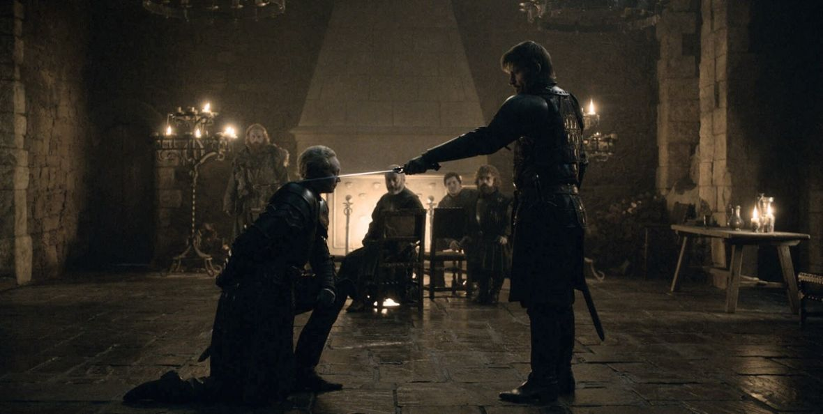 """Każdy chce coś uszczknąć z sukcesu """"Gry o tron"""". Scenarzysta hitu HBO na pokładzie """"Władcy Pierścieni"""" Amazona"""