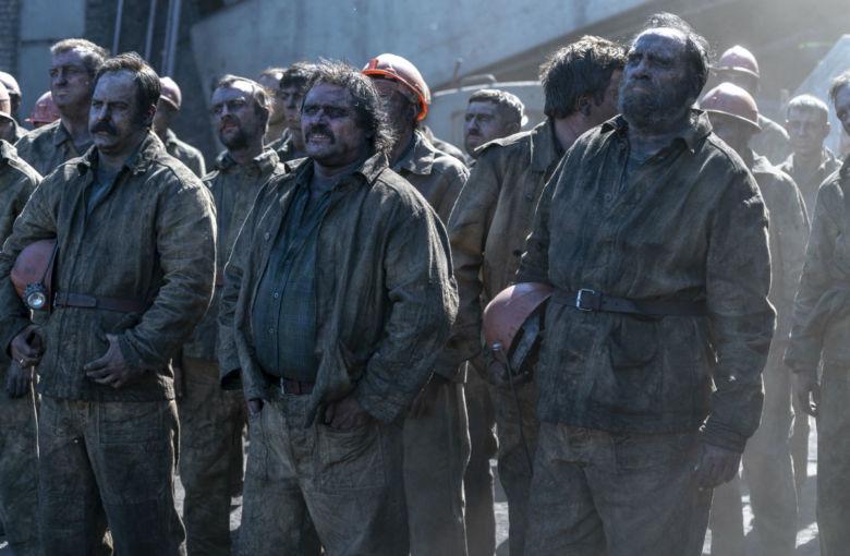 """Nie dziwią mnie wysokie oceny serialu """"Czarnobyl"""""""