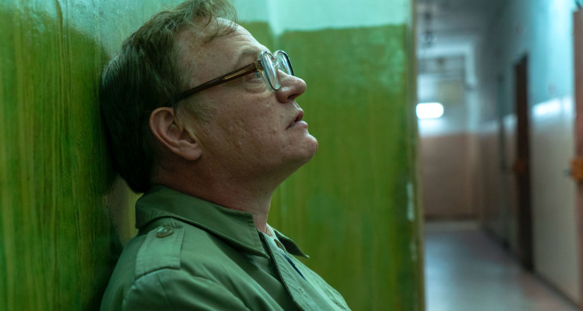 """""""Czarnobyl"""" najwyżej ocenianym serialem na IMDb. Wcale mnie to nie dziwi"""