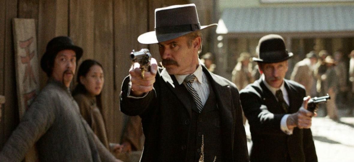"""Film """"Deadwood"""" od HBO to godne zakończenie jednego z najlepszych seriali wszech czasów"""