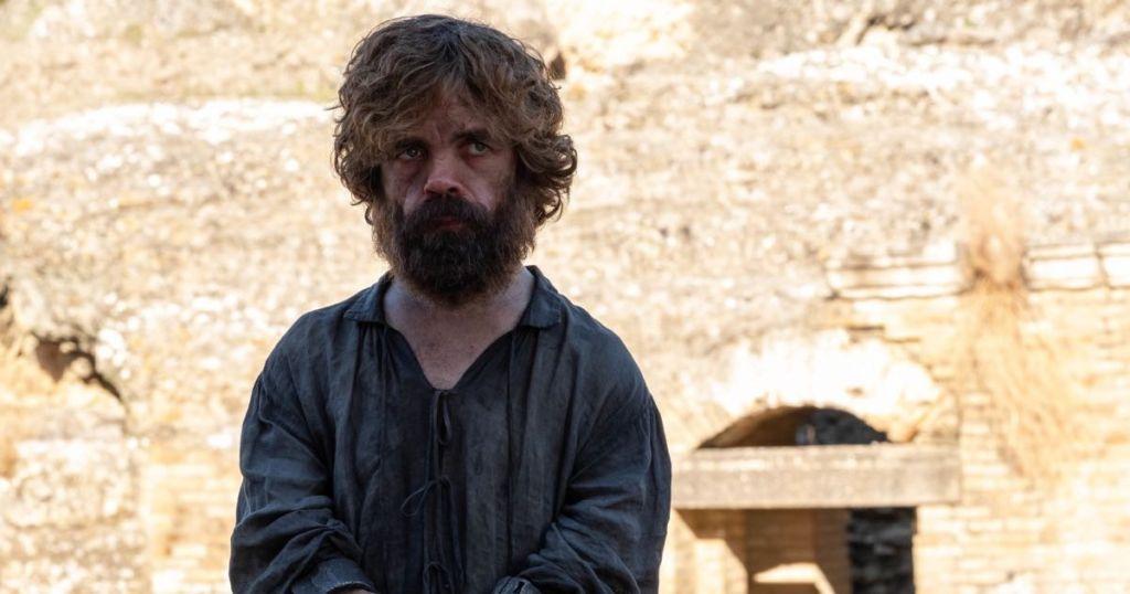Tyrion Lannister - Gra o tron - finał
