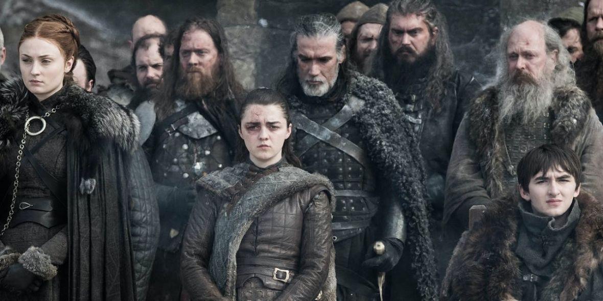 """Życie po """"Grze o tron"""". Przyglądamy się planom gwiazd serialu na kolejne miesiące"""