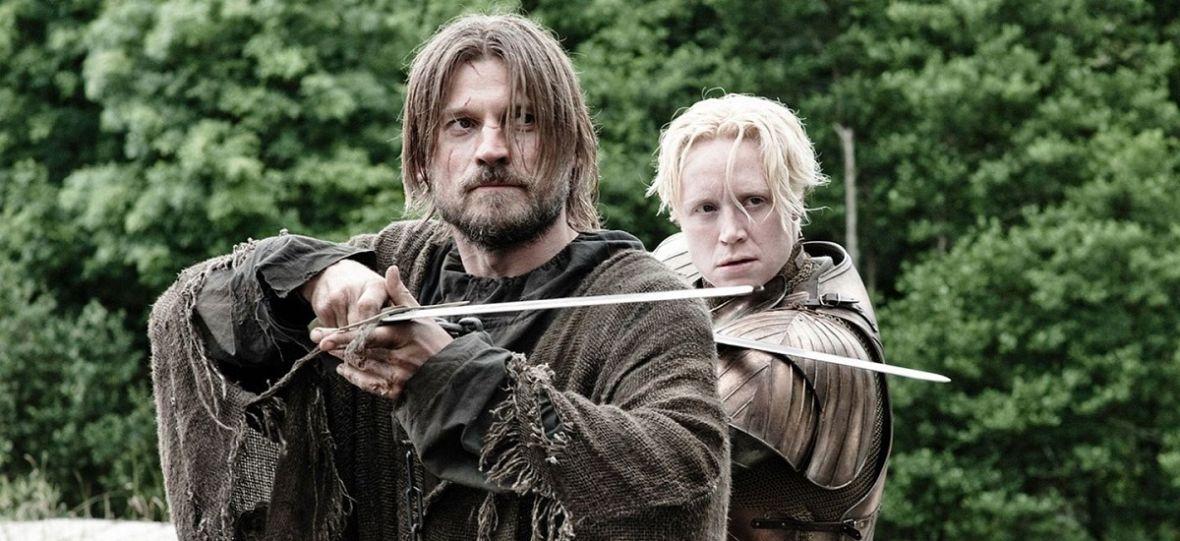 Gwardia Królewska umiera, ale się nie poddaje. Dlaczego księga, którą uzupełniała Brienne, jest tak ważna?