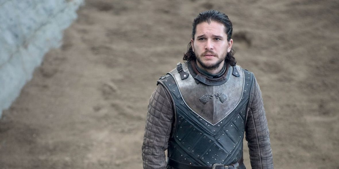 """Dla niego """"Gra o tron"""" skończy się dramatycznie. Jon Snow to prawdziwy bohater tragiczny"""