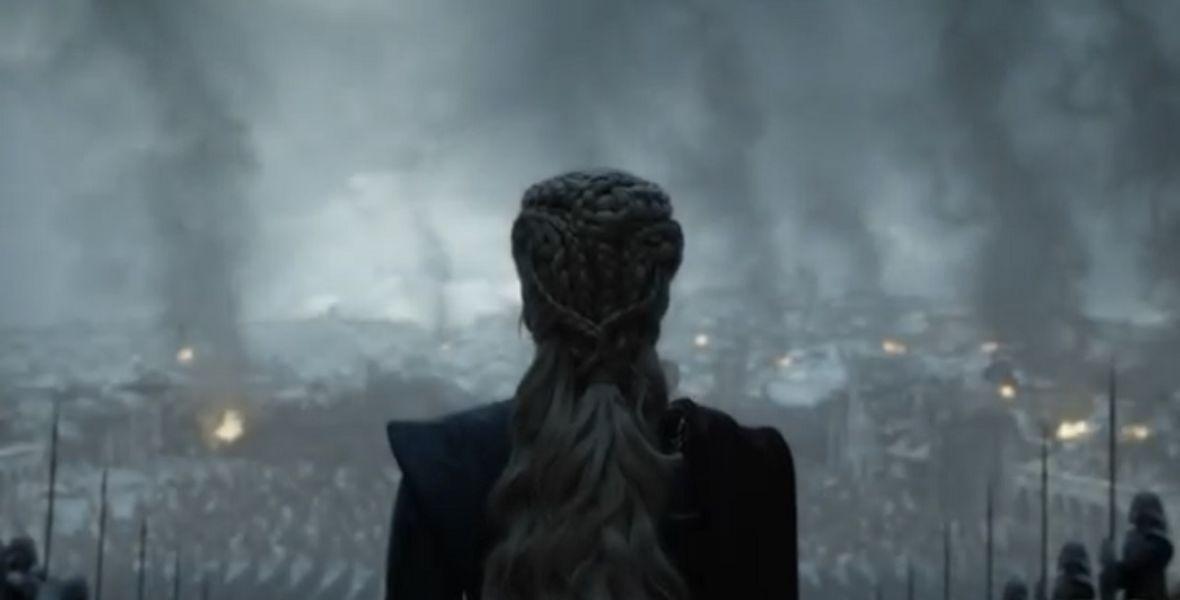 """Przeżyj finał """"Gry o tron"""" na wielkim ekranie. Multikino organizuje specjalne pokazy"""