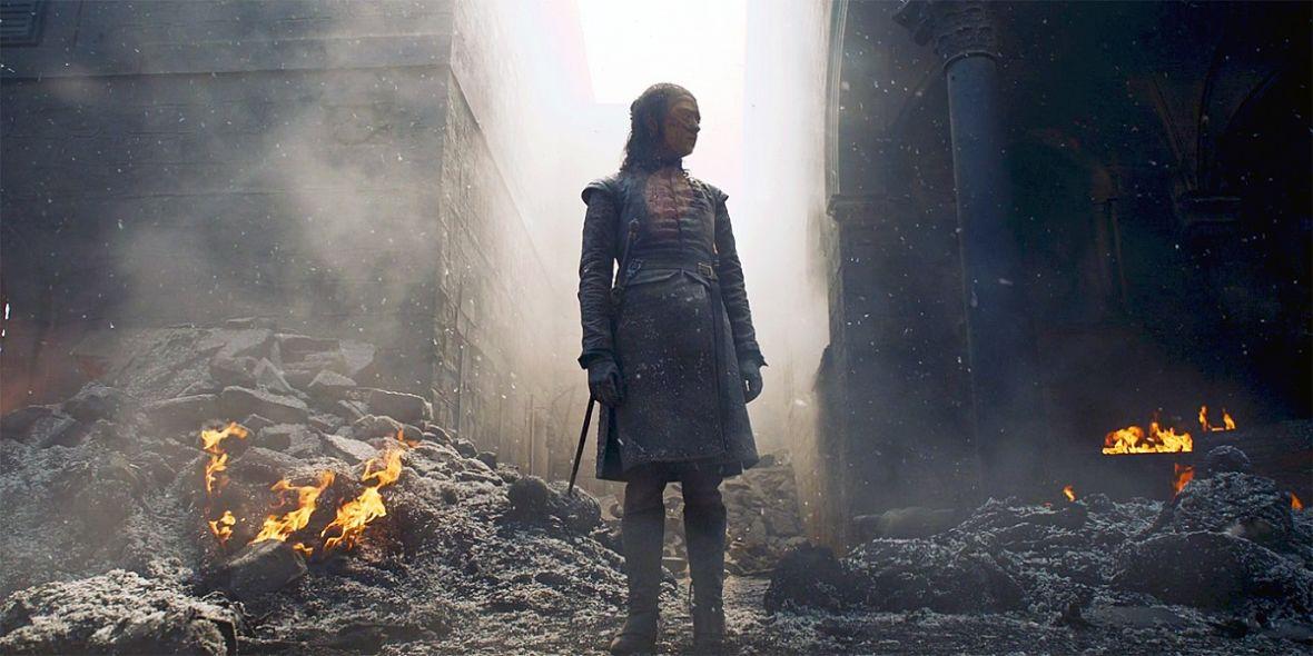 """Finałowy sezon """"Gry o tron"""" tak bardzo nie przypadł do gustu widzom, że domagają się jego remake'u"""
