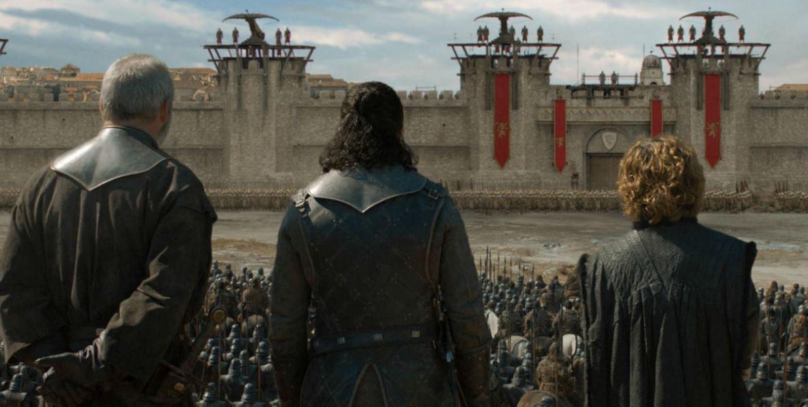 """Ten odcinek """"Gry o tron"""" to była istna rzeź. Którzy bohaterowie pożegnali się z życiem?"""