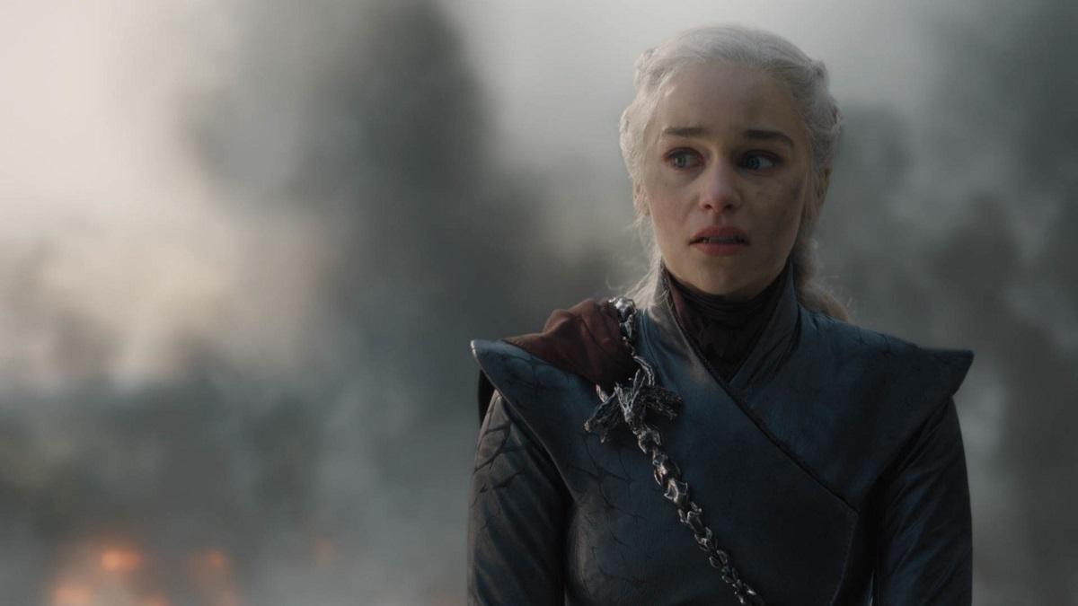gra o tron sezon 8 daenerys
